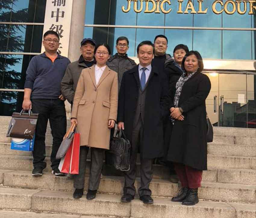原告曾华军诉被告峡江县城乡建设局所作的行政处罚决定书一案