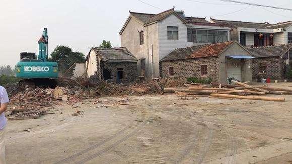 房屋被强拆怎么办