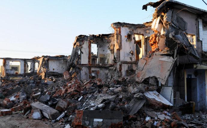 房屋强拆维权律师