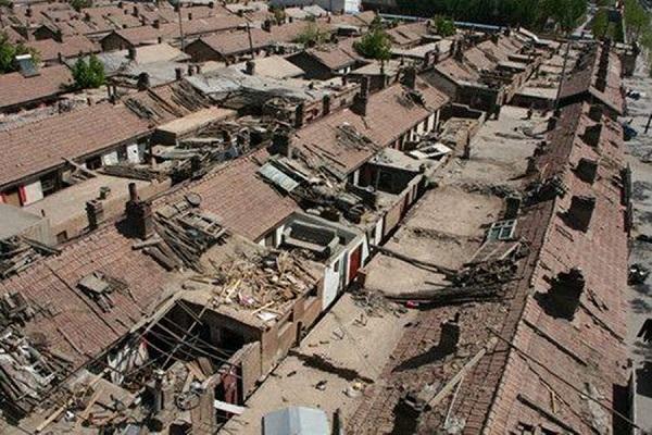 棚户区改造被拆除,依法维权得胜诉