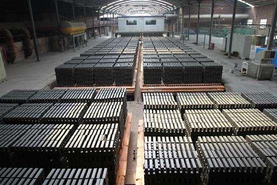 新建砖厂被没收 法院:越权,违法!