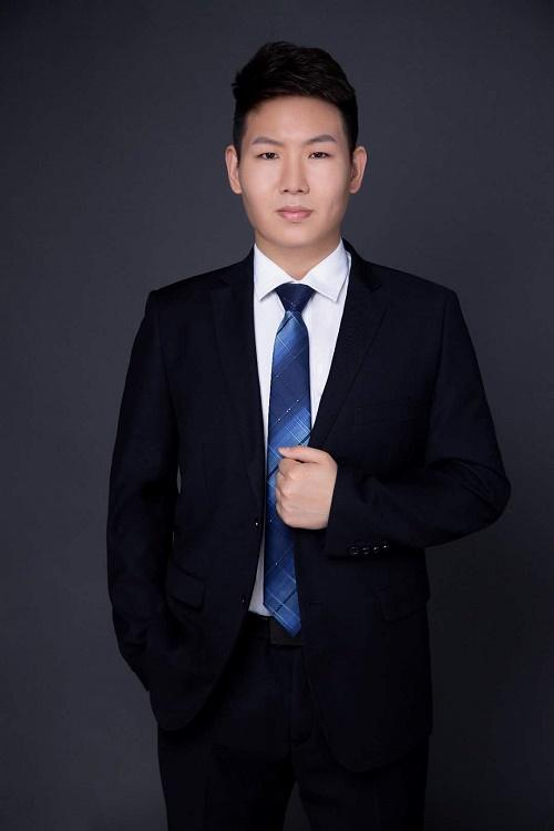 骆京律师助理