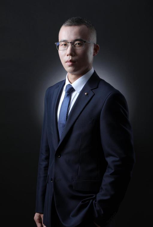 朱庆建律师助理
