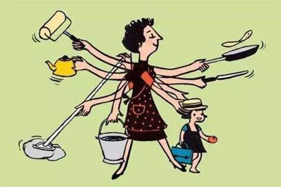 家务劳动获《民法典》认可,离婚时能申请补偿