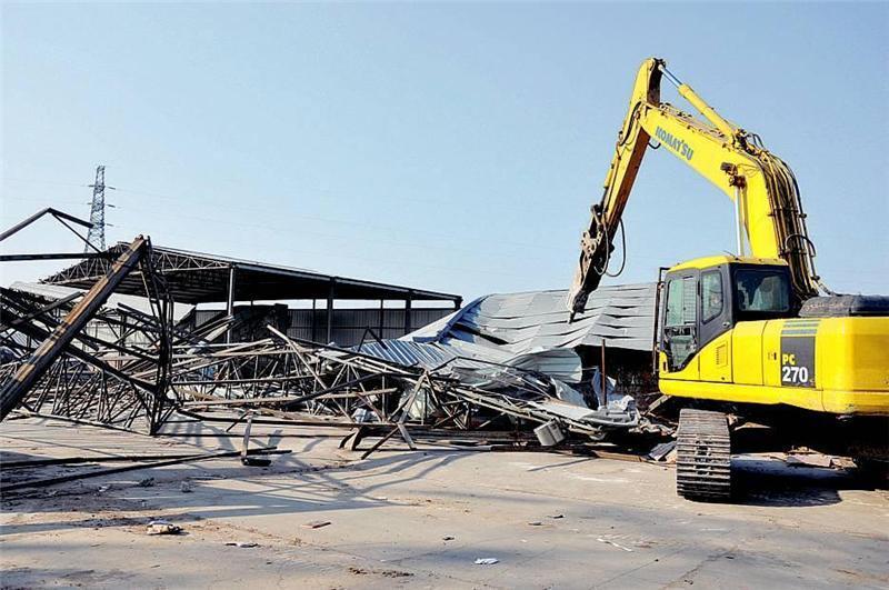 租赁的厂房遇到拆迁,该如何补偿?