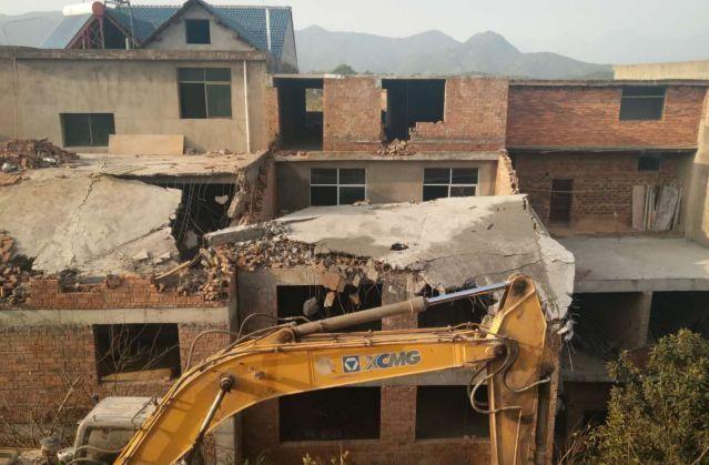 2008年以前建的房屋算不算违建?
